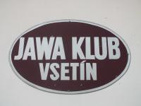 JAWA KLUB Vsetín