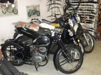 Nové i použité motocykly a skůtry