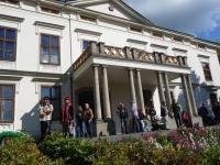 Svatováclavská vyjížďka 2013